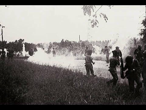 SEJARAH GELAP SARAWAK - RUSUHAN ANTI-MALAYSIA DI SARAWAK 1961-1963