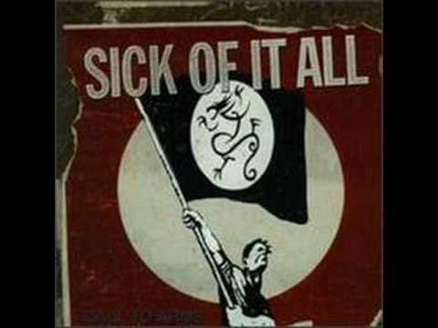 Sick Of It All - Hindsight