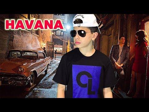Camila Cabello  Havana ft Young Thug Christian Lalama