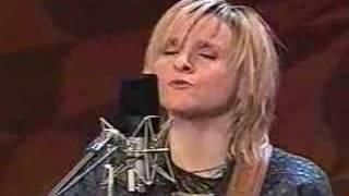 Watch Melissa Etheridge Sleep video