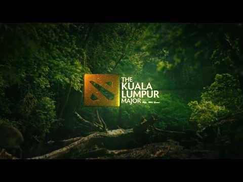 The Kuala Lumpur Major Trailer