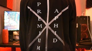 20k Subscriber Special... PremiumAphid Merch Review!