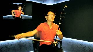 Just the Way You Are Erhu Cover