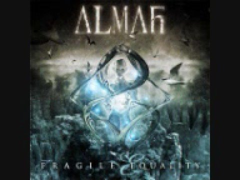 Almah - All I Am