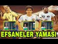 Efsane Oyuncular Yaması #Dream League Soccer 2018