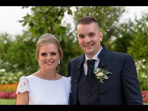 Gréti és Dani esküvője
