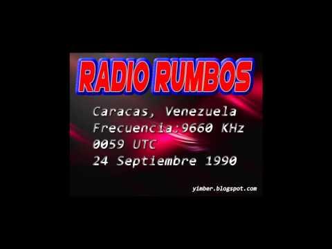 Radio Rumbos Venezuela