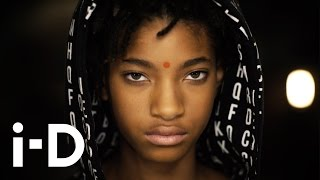Клип Willow Smith - Why Don't You Cry