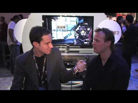 CES 2009: Killzone 2 interview