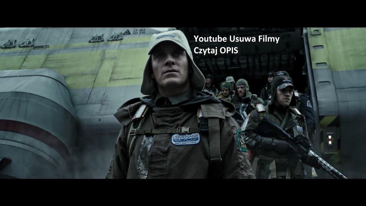 Obcy: Przymierze 2017 - Cały Film Online  [ CDA/Zalukaj ] HD