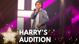 Harry Fabulous Brown performs 'Love Yourself' by Justin Bieber - Let It Shine - BBC One