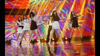 GFRIEND 여자친구 - Fever  Shopee 11.11 Big Sale TV Show