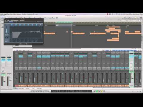 Focusrite // Mixing with VRM technology