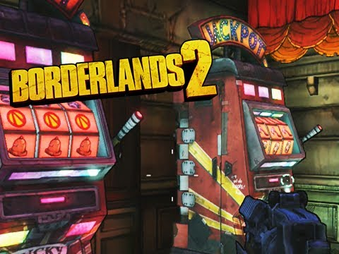 Borderlands 2 Co-op Playthrough Episode 5
