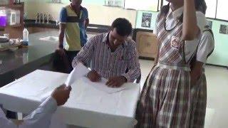 Medical Check Up Camp - L. H. Patil English Medium School, Wawadade -2