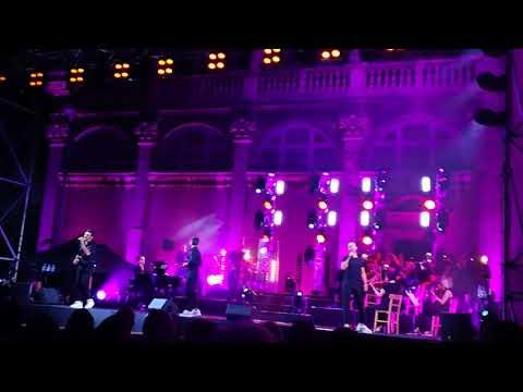 IL VOLO - MUSICA CHE RESTA - Eurovision 2019, live in Dubrovnik