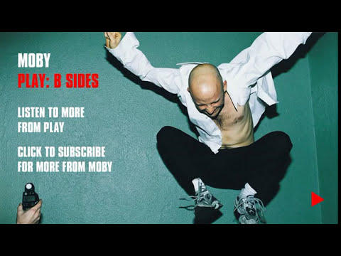 Moby - Memory Gospel (Official Audio)
