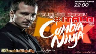 Cumbia Ninja - Pesado Como Pluma | HQ