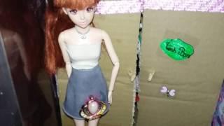Ngôi nhà barbie tập 1(p1)