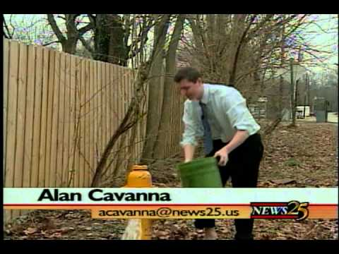 Alan Cavanna News Resume 2