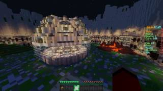 MINECRAFT | SERVER GalaxiCraft SERVER NO PREMIUM