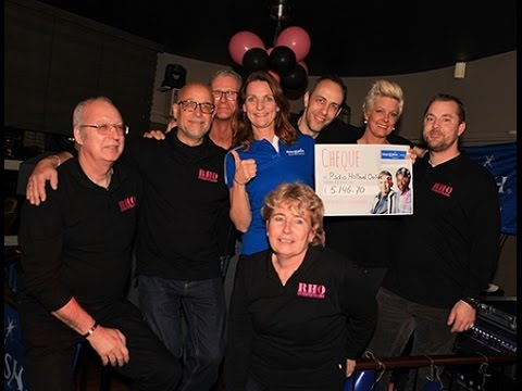 Radio Holland Online voor Make-A-Wish (Roy Stienen Productions)