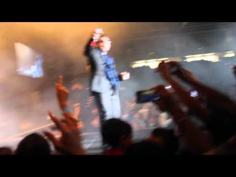 Mika Singh's Live in Concert, SJSU 2014