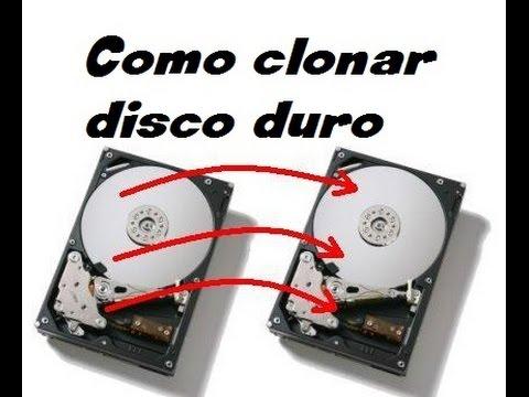 Como clonar un disco duro con Acronis True Image 2013