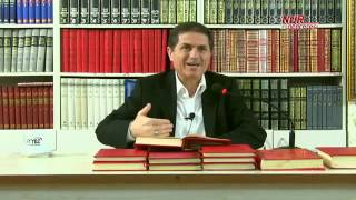 Dr. Ahmet Çolak - Mektubat - 8. Mektup - Şefkat, Aşktan da Merhametten de Üstündür.mp4