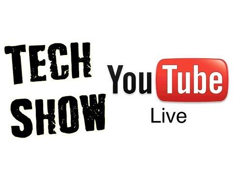 Drones, Electronics News & More   Monday Tech Live Show #47