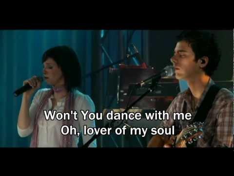 Jesus Culture - Dance With Me