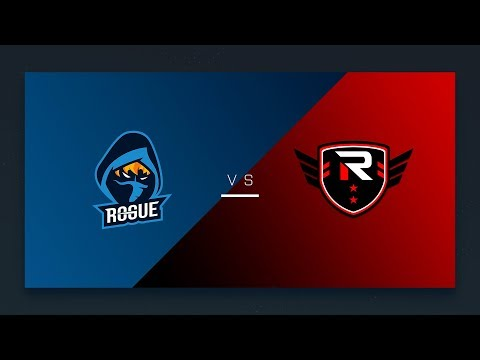 CS:GO - Rogue vs. Rise Nation [Mirage] Map 2 - NA Decider Match - ESL Pro League Season 6 Relegation