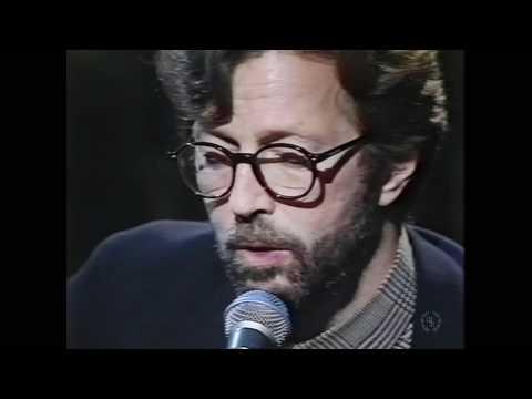 Eric Clapton - Tears In Heaven - Unplugged - alternate take