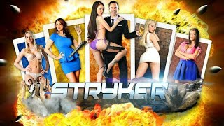 Stryker series 2 _-_Licenece to drill_-_Digital Playground |Block busters