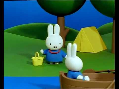Miffy & Friends - YouTube