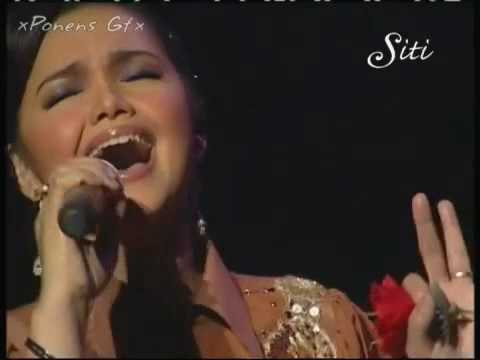 Siti Nurhaliza - Konsert SATU : 15/20