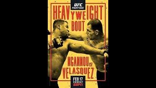 Martian MMA 49 (UFC on ESPN Analysis and Prediction)