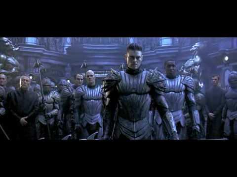 The Chronicles of Riddick (trailer)