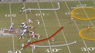 "Film Room: How Tom Brady and the Patriots used ""short motions"" to terrorize the Chiefs' defense"