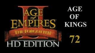 "Let's Play ""Age of Empires II"" - 72 - Dschingis Khan - 17 [German / Deutsch]"