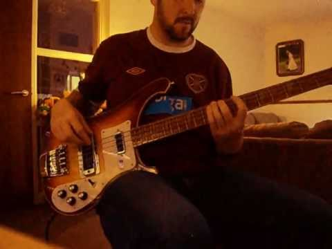 I Am The Resurrection ( The Stone Roses) Bass Cover- Full Version video