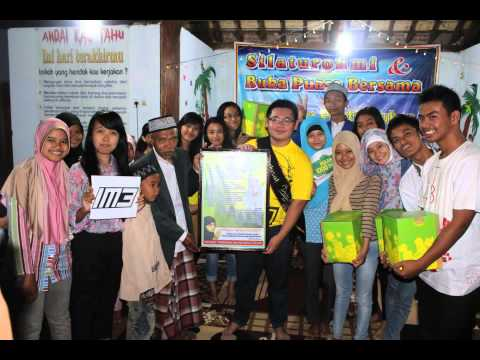Duta IM3 for Open Class 2014
