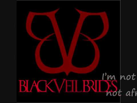 Black Veil Brides   In The End [paroles Et Traduction Française] video
