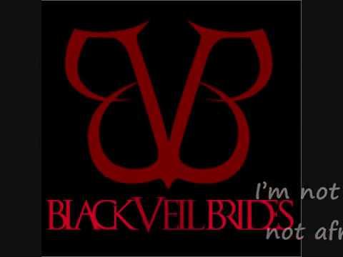 Black Veil Brides   In The End [paroles Et Traduction Française] video