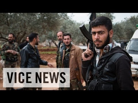Syria: The Long War (Dispatch One)