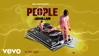 Jahvillani - People Official Audio