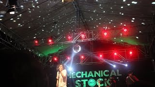 Fourtwnty - Indonesia Pusaka & Hitam Putih (Live at MECHANICAL STOCK 2017)