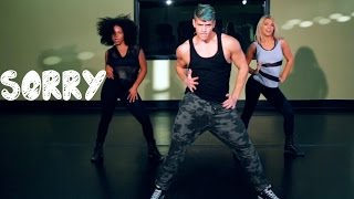 Justin Bieber - Sorry | The Fitness Marshall | Cardio Concert