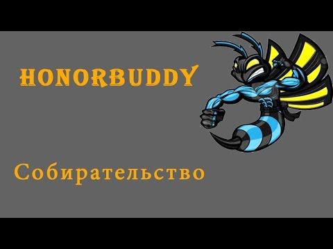 Honorbuddy как создать профили