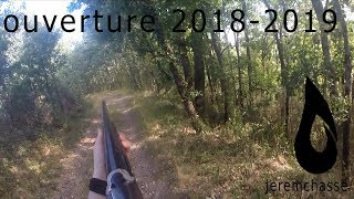 ouverture générale 2018-2019 (petit gibier)
